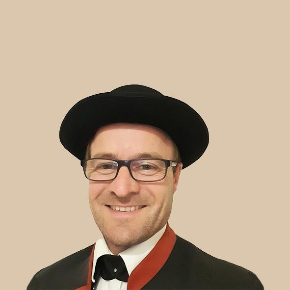 Hans-Jörg Bührer