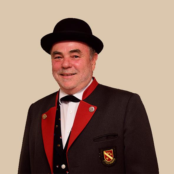Klaus Ziebold