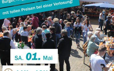 Frühlingsfest 'TO GO'!